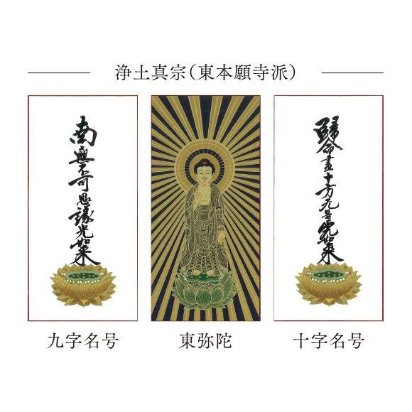 浄土真宗(東本願寺派)