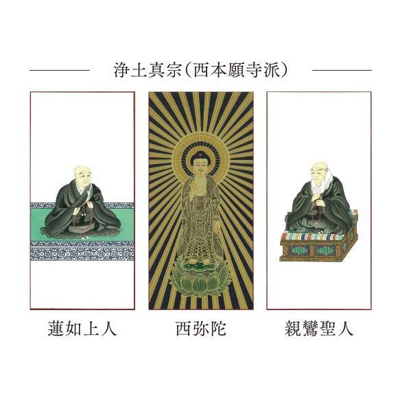 浄土真宗(西本願寺派)
